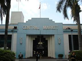 Central Market Central Market Kuala Lumpur