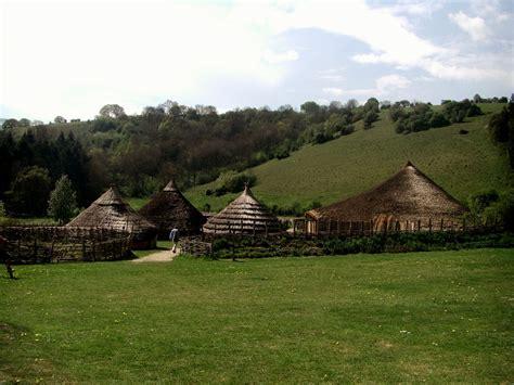butser ancient farm wikipedia