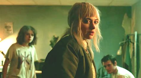 the green room green room 2015 new trailer starring stewart imogen poots the my