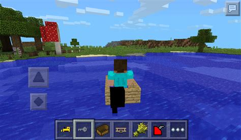 how to make a yacht in minecraft pe mech motor boats minecraft pe mods addons