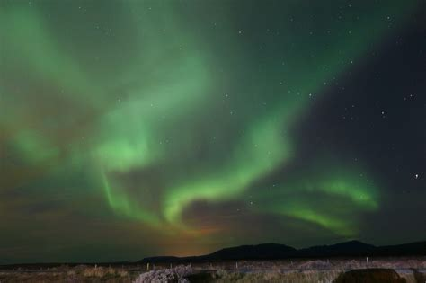 october northern lights iceland on a budget rent is