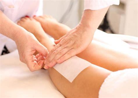 Rug Massage Harsen Schoonheidssalon Vera
