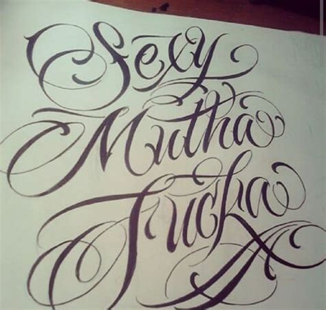 tattoo fonts chicano chicano lettering lettering chicano