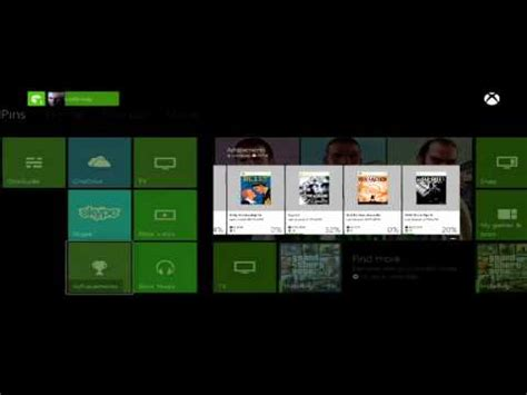 operating room dashboard xbox one a look at the operating system home screen dashboard classic retro room