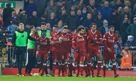 new year parade liverpool 2018 liverpool 4 manchester city 3 match review the anfield wrap