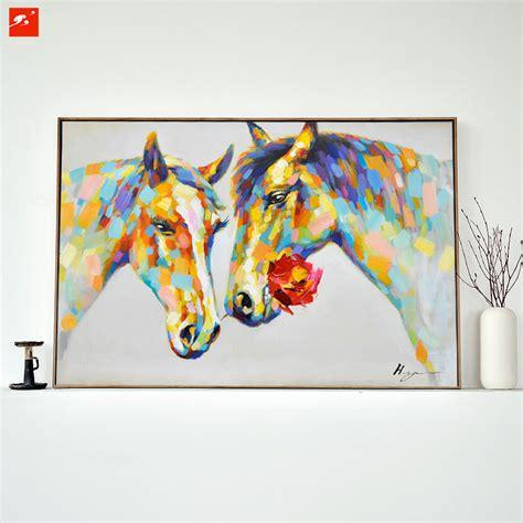Dekorasi Dinding Rumah Kantor Lukisan Kanvas Modern Murah Ls 32193 satwa liar hewan beli murah satwa liar hewan lots from