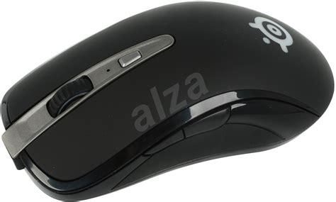 Mouse Steelseries Sensei Wireless steelseries sensei gaming mouse wireless mouse alzashop