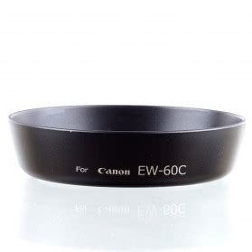 Wintersweet Style Thicken Lens For Canon Ew 60c Rummputeki lens harga murah jakartanotebook