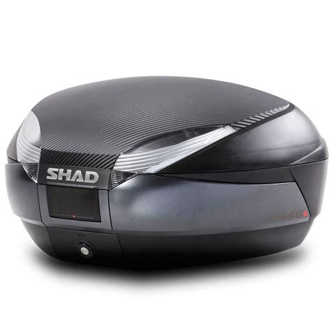 L Shads by Top Shad Sh 48 Carbone Bagagerie Moto Motoblouz