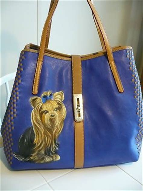 yorkie handbags 1000 images about yorkie handbag on