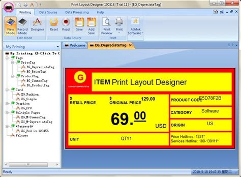 layout design print print layout designer for windows 10 free download on