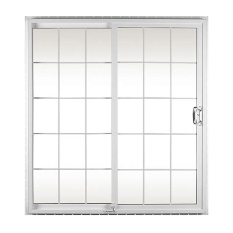 ply gem patio doors pro series sliding patio door craftwood products for
