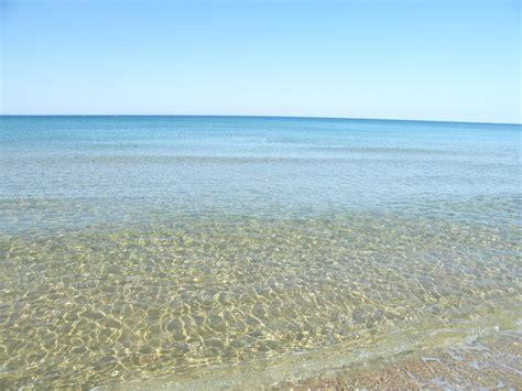 spiaggia porto palo menfi porto palo di menfi natura selvaggia agave dalla