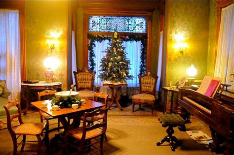 the hubbard house christmas at the hubbard house blue earth county historical society