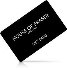house of fraser 30 off giftcard orders being cancelled - Frasers Gift Card