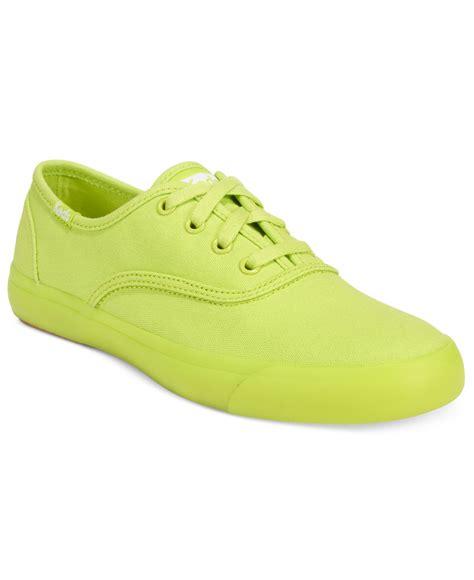 lime green sneakers for lime green sneakers for 28 images s path bowling shoe