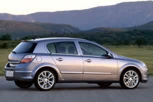 Vauxhall Astra 1 6 Specs Opel Astra 1 6 Enjoy 2004 Parts Specs