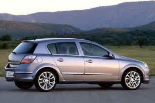 Opel Astra 1 8 Sport Opel Astra 1 8 Sport 2004 Parts Specs