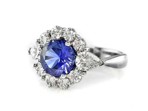 princess diana sapphire engagement ring 15801