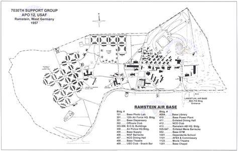 usareur installation maps ramstein ab
