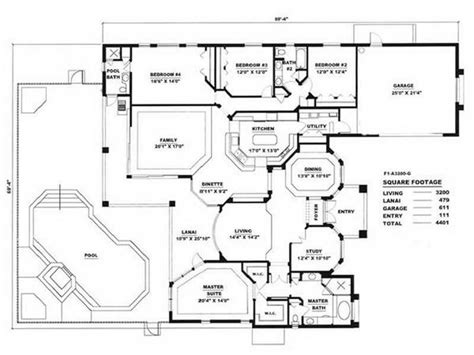 concrete block homes floor plans awesome 17 images cement block house plans house plans