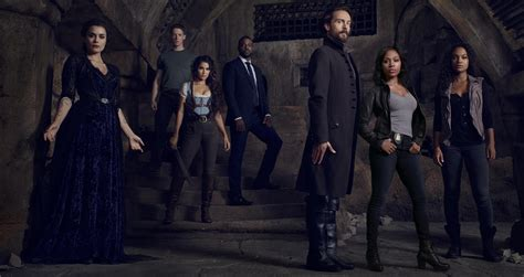 after shaking up the cast fox decides to bring sleepy - Sleepy Hollow Cast