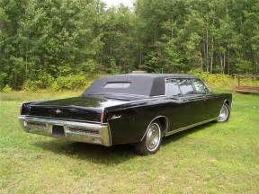 1967 lincoln continental hardtop convertible 1967 lincoln continental 4 door limousine 60676