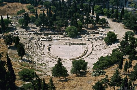 greek theatre ancient greece greek theater