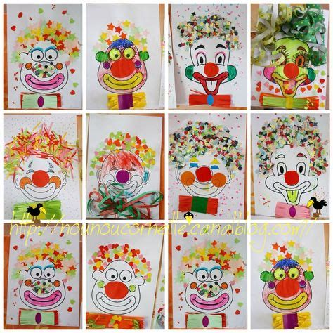 Ateliers auto on Pinterest   Clowns, Atelier and Bricolage