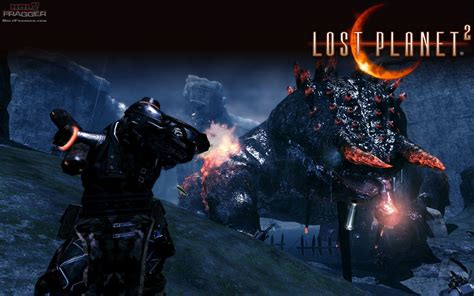 Lost In Planet lost planet 2 wallpapers wallpaper cave