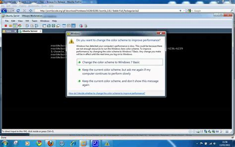 installing ubuntu server youtube how to install joomla on an ubuntu server youtube