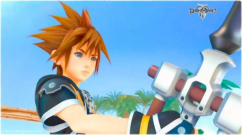 Film Anime Game | games movies music anime kingdom hearts 3 announced for