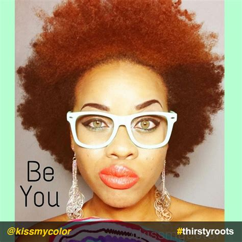 how to color natural afro textured hair dyeing natural hair red and blonde