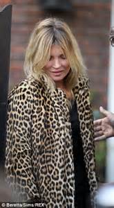 Kate Moss For Topshop Liveblog Pushy Cameramen by Kate Moss Celebrates 40th Birthday With Husband