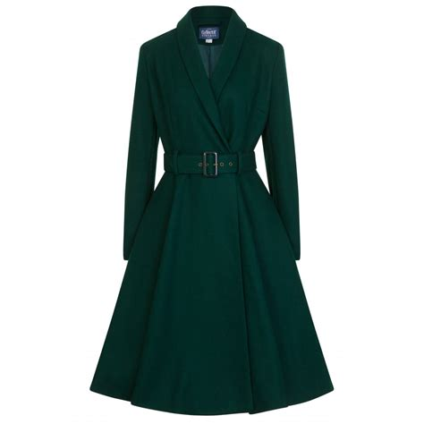 swing coat collectif vintage swing coat collectif vintage from