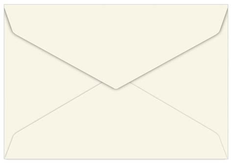 baronial envelope template baronial envelopes pointed flap envelopes