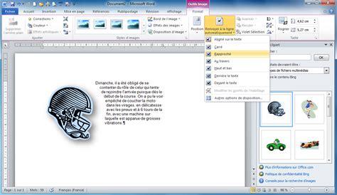 word 2010 clipart module 3 bureautique word 2010 writer 4 bases 11 3