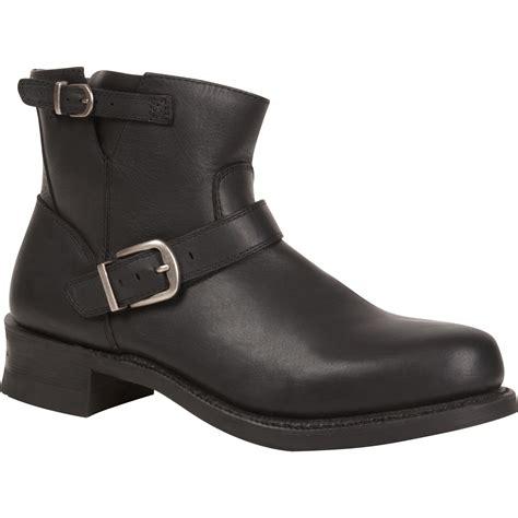 mens engineer boots durango city s soho black engineer boot dcdb023