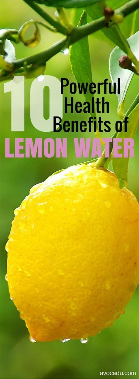 Http Www Weight Loss Principl Es Lemon Detox Diet Html by 25 Best Ideas About Lemon Water Benefits On