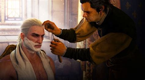 beard and hairstyles witcher 3 where to find the temerian armor dlc in the witcher 3