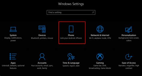 connect android to pc how to connect your android or ios device to windows 10 topnaija