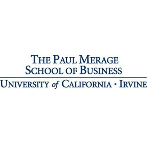Of California Irvine Mba Profile by Paul Merage School Of Business