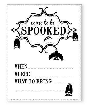 free printable halloween invitations black white 1000 images about halloween carnival on pinterest