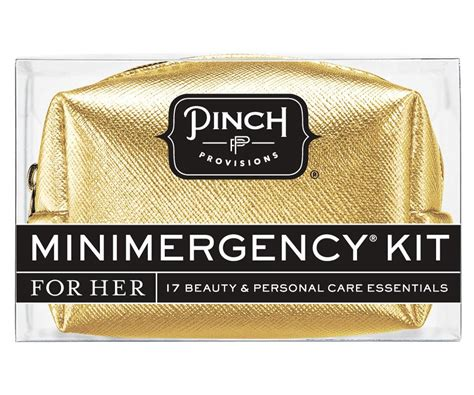 Lu Emergency Mini best gifts 25