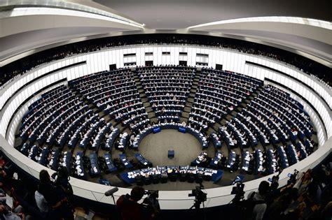 dove ha sede il parlamento europeo come funziona l unione europea
