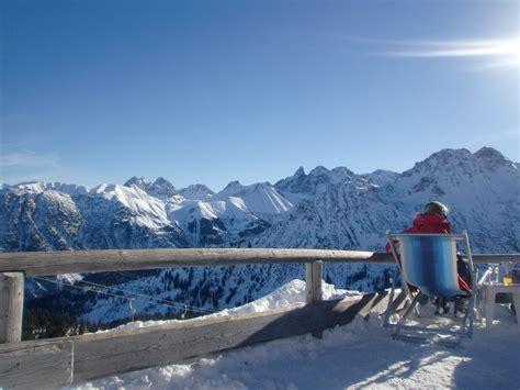 haus zufriedenheit oberstdorf skiurlaub g 228 stehaus zufriedenheit in oberstdorf im allg 228 u