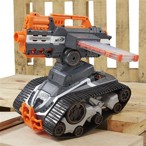 nerf terrascout nerf n strike elite terrascout the awesomer