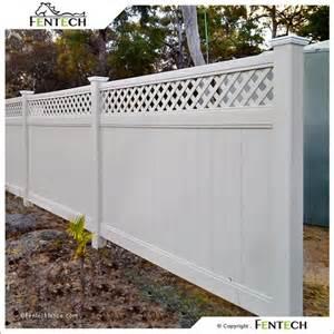 Pvc Trellis Panels Cheap Lattice Top Privacy Pvc Fence Panels Buy Pvc Fence