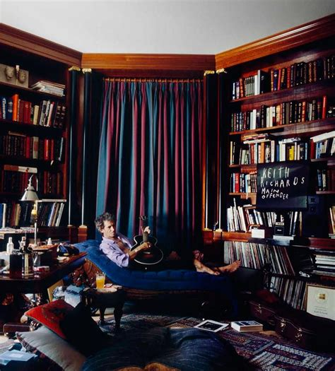 richardson homes keith richards library keith richards library in