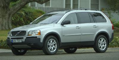how to learn about cars 2006 volvo xc90 navigation system 2006 volvo xc90 review